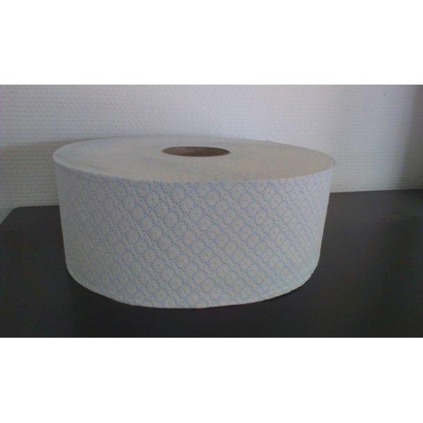 Toiletrulle Midi jumbo 2-lags